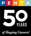 See how we've been shaping careers for 50 years