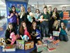 Holiday Community Service Project