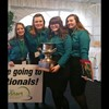 Culinary Arts Students are 1st at Ohio ProStart