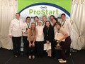 Penta Students Earn Top Awards at Ohio ProStart Invitational in Columbus