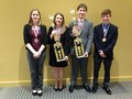 Ohio BPA Awards & National Qualifiers
