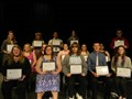 Congratulations to Penta's 2017 National Technical Honor Society Members