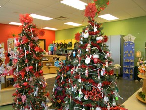 Holiday Open House in the Floral Design Program - RESCHEDULED for Nov. 20 & 21