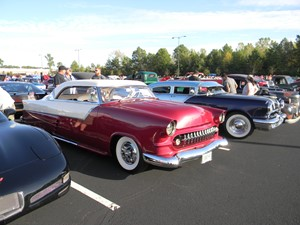 Penta Hosts Cruise-In Car Show on September 26