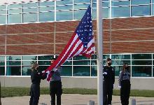 2020 Patriot Day Ceremony