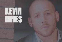 Kevin Hines Presentation #beheretomorrow is January 30