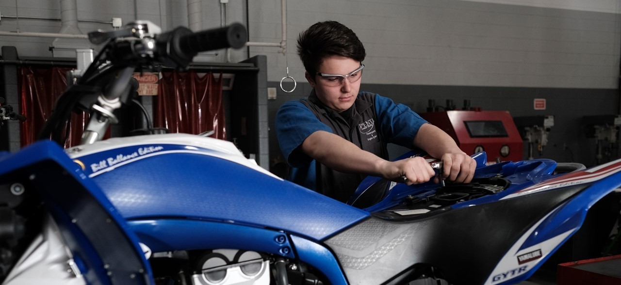 Powersports & Engine Systems