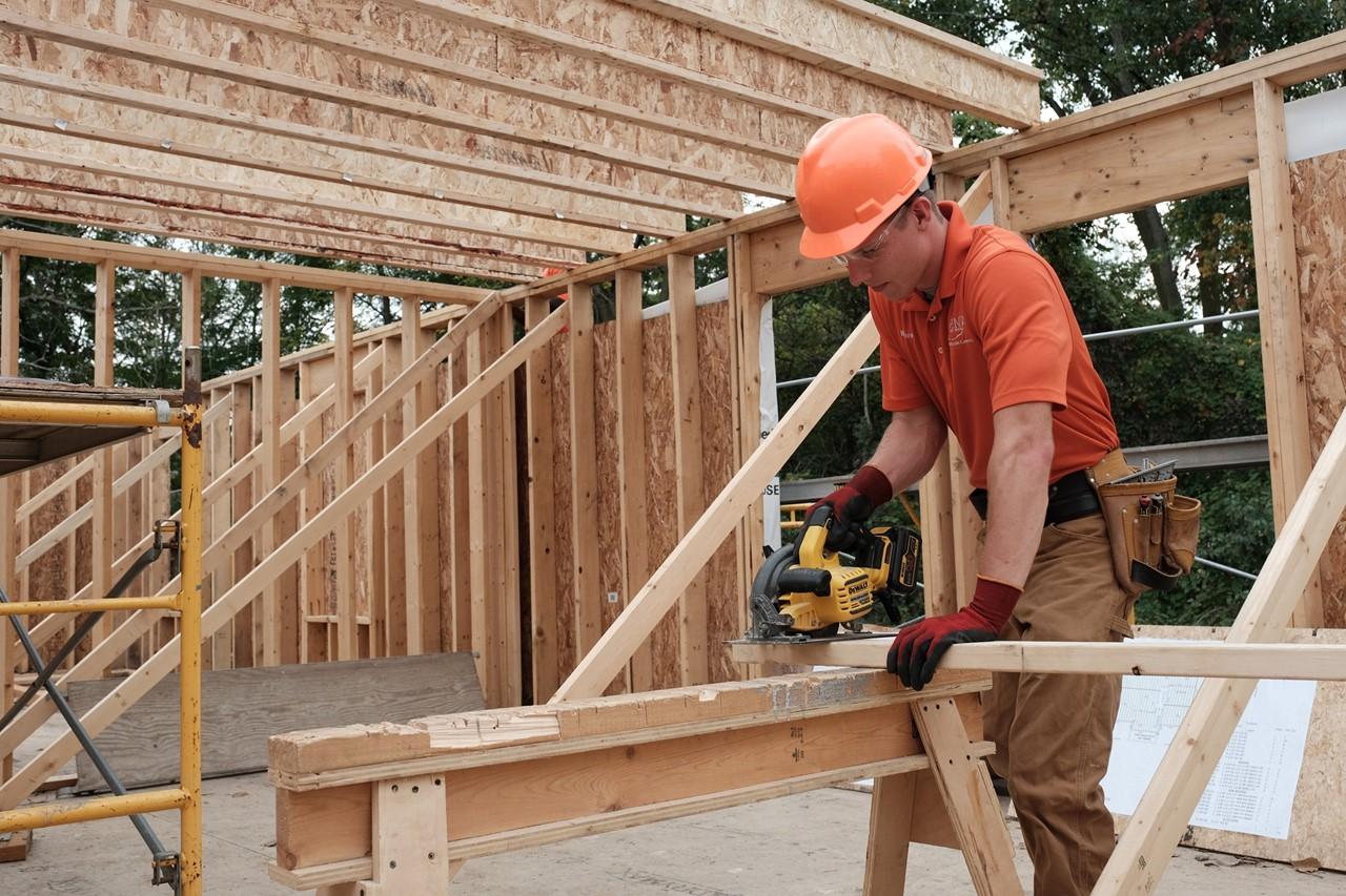 Construction Carpentry