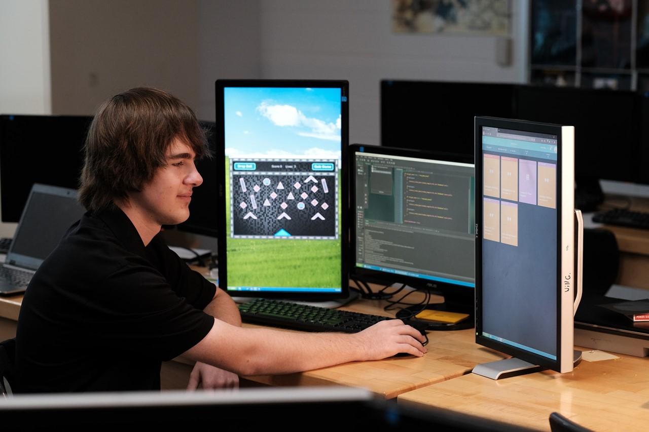 Information Technologies Academy
