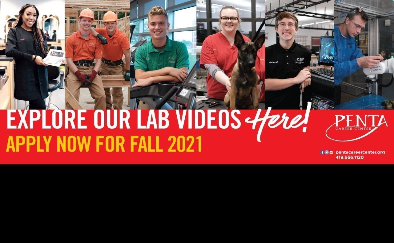 Apply for Admission for Fall 2021
