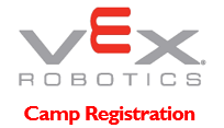 VEX Camp Registration